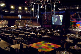 image Corporate Event Decor